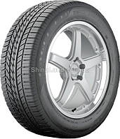 Летние шины GoodYear Eagle F1 Asymmetric AT 255/50 R20 109W LR J XL Германия 2018