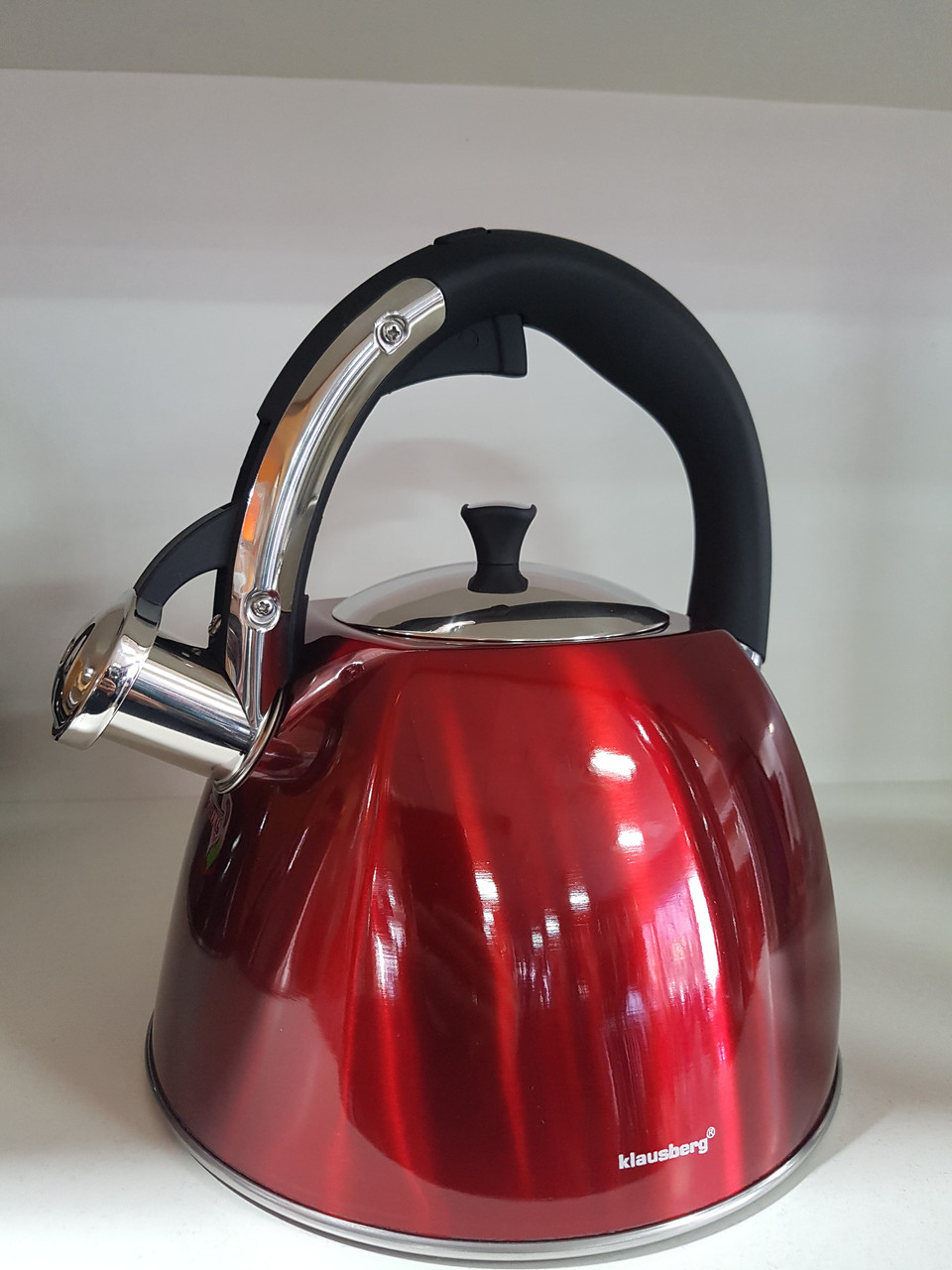 Чайник Klausberg
