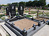 Памятник гранитный №201