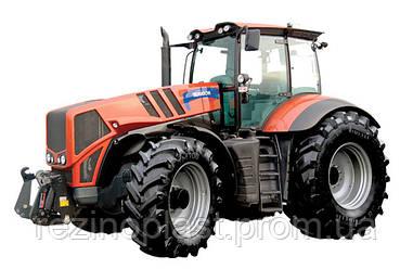 РТИ изделия для тракторов