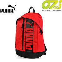 Рюкзак Pioneer II 25л Puma