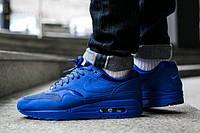 Мужская обувь Nike Air Max 1 Premium 'Game Royal' 875844-400 42.5