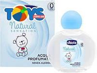 Туалетная вода детская «Natural Sensation», 07928.10