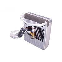 Радиатор испарителя кондиционера Chery Kimo