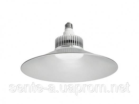 Светильник светодиодный потолочный WPL LED 70 high bay 6500К 45Вт 220В  Delux