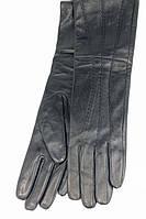 Женские перчатки Shust Gloves L кожаные (712-L)