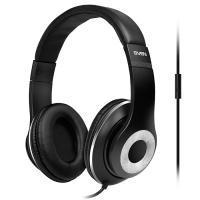 Наушники/гарнитура для телефона; Тип конструкции: полноразмерные; Тип акустического оформления: закрытые;