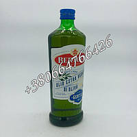 Оливковое масло BERTOLLI Extra Vergin Gentile 1л.