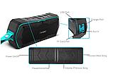 Bluetooth колонка W-KING S9 Водостойкая 4000 mAh, фото 6