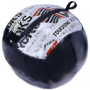 Медицинбол V`noks 6 кг., код: RX-60015