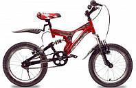 Детский велосипед Ardis 16 BRAVO BMX