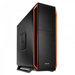 "Корпус be quiet! Silent Base 800 Orange (BG001) ""Over-Stock"" Б/У"