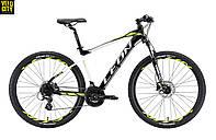 "Велосипед 27.5"" LEON XC 80 HDD 2018, фото 1"