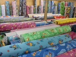 В наличии на нашем складе более 40 дизайнов детского ковролина в различных ширинах.