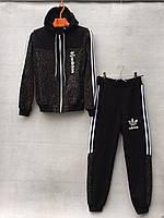 94878710 Спортивный костюм на мальчиков (7-12лет,подросток) - Купить со склада по