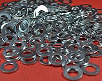 Шайба Ф33 DIN 433 из нержавеющей стали