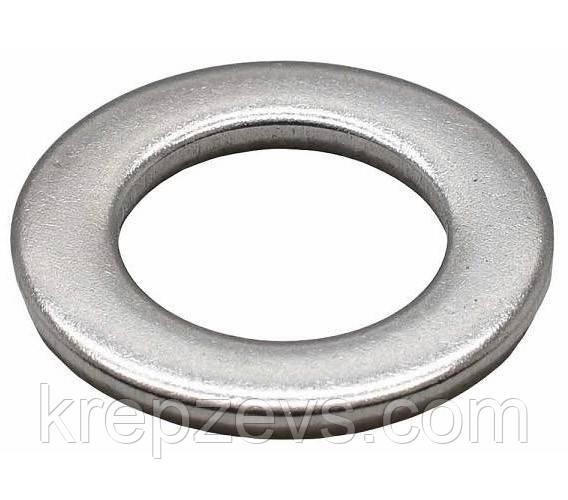 Шайба Ф36 DIN 433 из нержавеющей стали