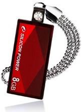 USB flash-драйв Silicon Power SP008GBUF2810V1R
