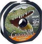 Леска Jaxon Crocodile Fluorocarbon Coated 150м