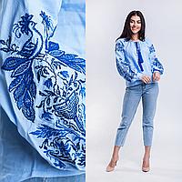 Жіноча вишита сорочка в Украине. Сравнить цены 8dfe9c9a4d93d