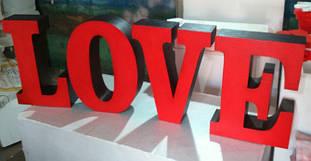Эти буквы LOVE сдаем в аренду - идеально для фотозоны на свадьбу!