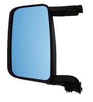 Зеркало левое SCANIA P/G/R/T (с подогревом и электроприводом) 1723518, DANIPARTS Польша