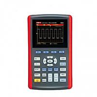 Портативный цифровой осциллограф  Uni-T UTD1050CL, фото 1
