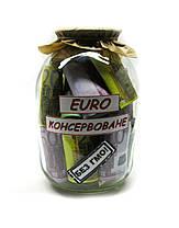 Сувенир «Евро консервированное», фото 2