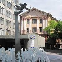 Посещение Днепровсого государственном колледжа строительно-монтажных технологий и архитектуры