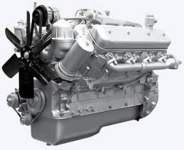 Основные неисправности цилиндро-поршневой группы двигателей ЯМЗ