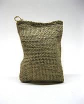 Жгутовое  мыло - мочалка «Медовое с прополюсом», фото 3