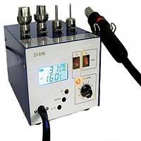 Термовоздушная паяльная станция ZD-939L (термофен)