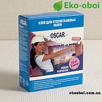 """Сухой клей """"Oscar"""" 200 гр, для стеклообоев,малярных стеклохолстов и малярного флизелина."""