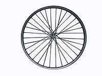 Переднее колесо велосипеда. магазин велосипедов, интернет магазин запчастей