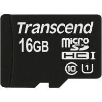 Карта памяти Transcend TS16GUSDCU1