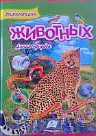 Энциклопедия животных. Дикая природа