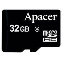 Карта памяти Apacer AP32GMCSH4-RA