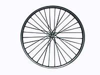 Заднее колесо велосипеда, диаметр 28, ТМ ХАРЬКОВ. запчасти для велосипеда, интернет магазин