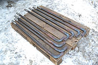 Болт М30 ГОСТ 24379.1-80 фундаментный