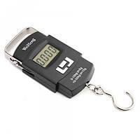 Весы кантер электронные WH-A08 (до 50 кг) цифровые