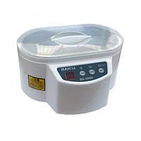 Ультразвуковая ванна BAKU BK-9050 пластиковая крышка
