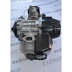 Мотор ATV 2T, Pocketbike