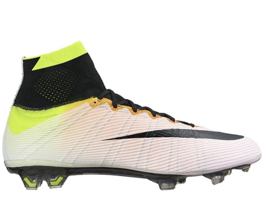 Футбольные Бутсы Nike Mercurial Superfly Radiant Reveal FG