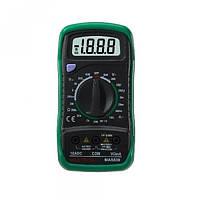 Мультиметр универсальный Mastech MAS830