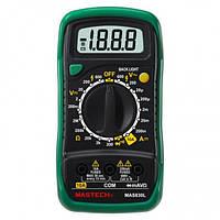Мультиметр универсальный Mastech MAS830L