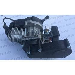 Мощный мотор Pocket ATV, ATV 2T