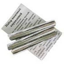 Набір воскових олівців