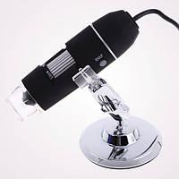 Портативный USB микроскоп цифровой 800Х