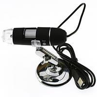 Портативный USB микроскоп цифровой 500X