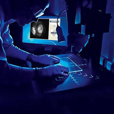 LABKAM Laboratory Video-Based RUVIS Capture System, фото 2